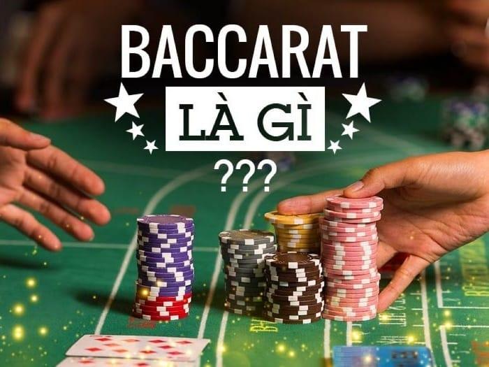 Game bài bacarat là gì? Những lưu ý cần biết để thắng lớn