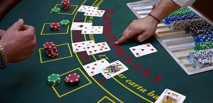 Mẹo chơi BlackJack để thắng lớn
