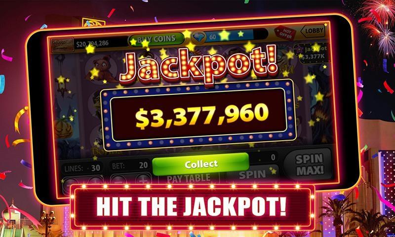 Cách chơi game Jackpot Casino dễ hiểu và lưu ý