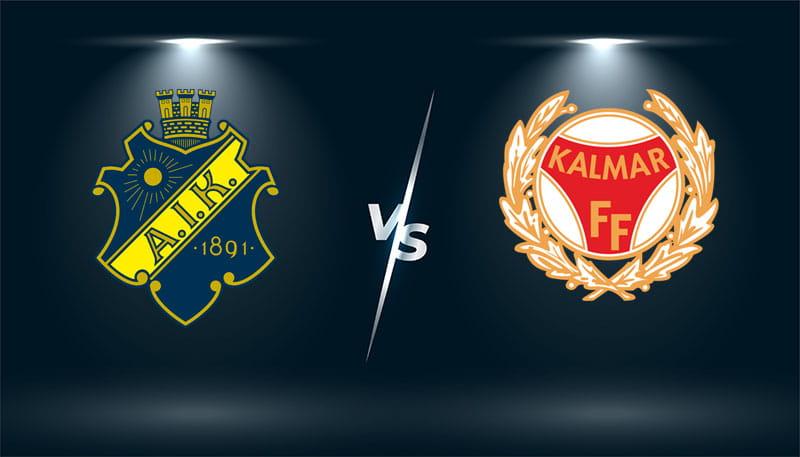 Nhận định, soi kèo bóng đá AIK Stockholm vs Kalmar FF 22h30, 18/07/2021