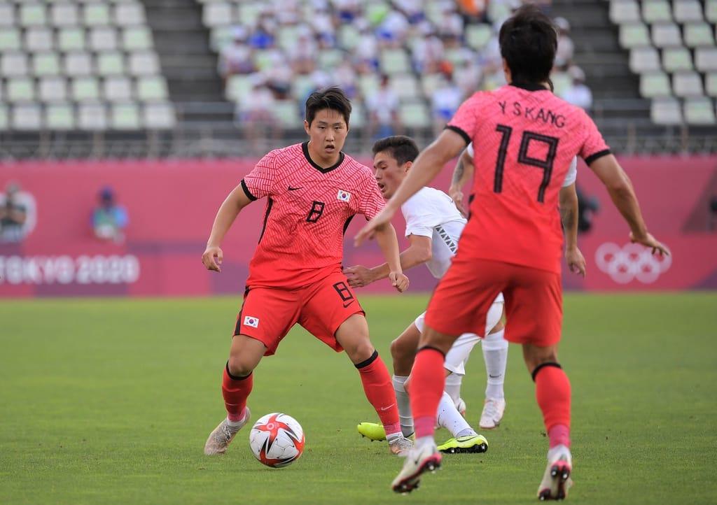 Nhận định, soi kèo bóng đá trận U23 Hàn Quốc vs U23 Honduras 15h30 ngày 28/07/2021