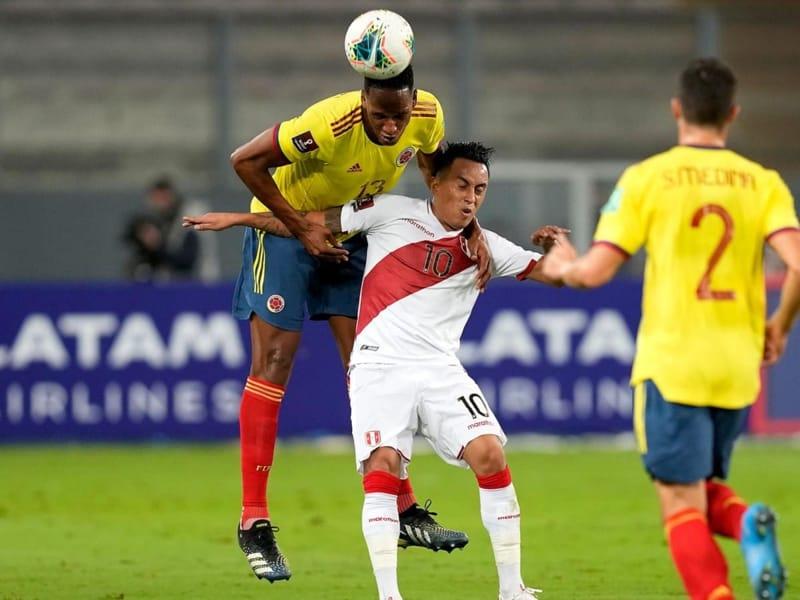 Nhận định, soi kèo bóng đá Colombia vs Peru 07h00, 10/07/2021